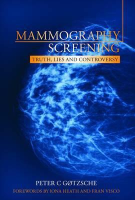 Mammography Screening By Gotzsche, Peter G